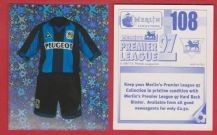 Coventry City Shirt 108 (F)